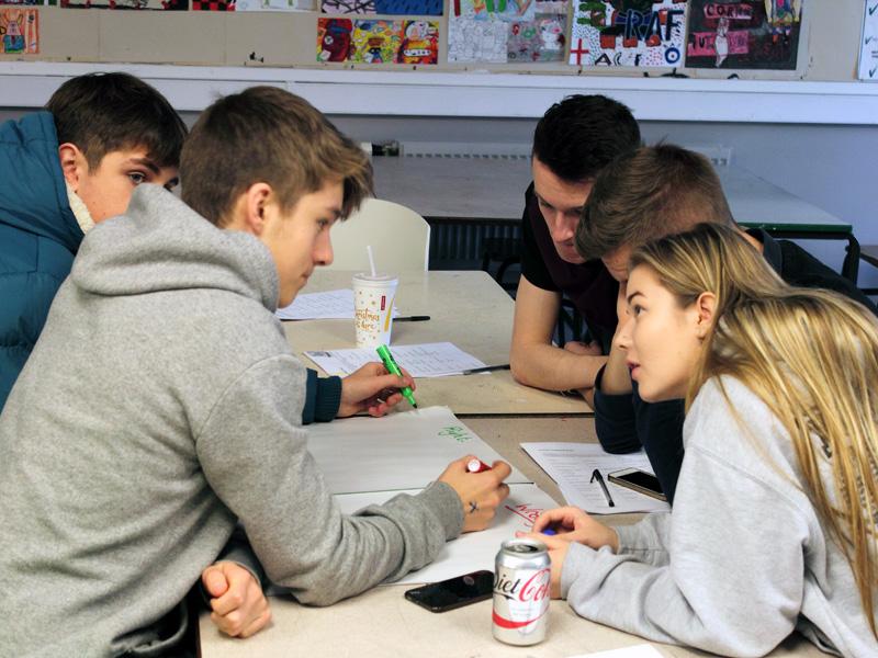 Effective Team Member Skills read more