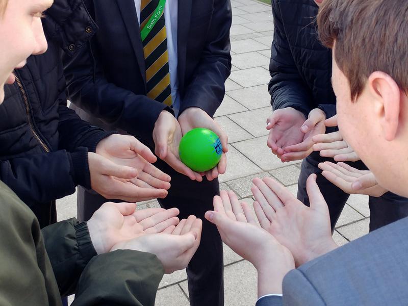 Secondary Education, Effective Team Member Skills