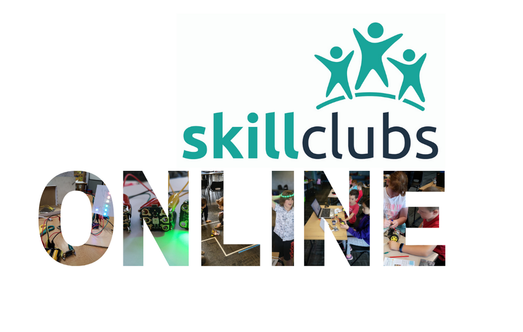 Skill clubs ONLINE