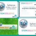 Sphero Sandhead and Drummore Primary Schools sessions