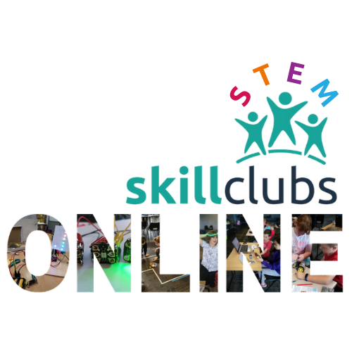 stem skill clubs logo
