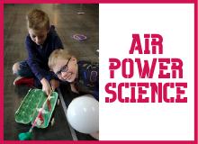 Air Power Science