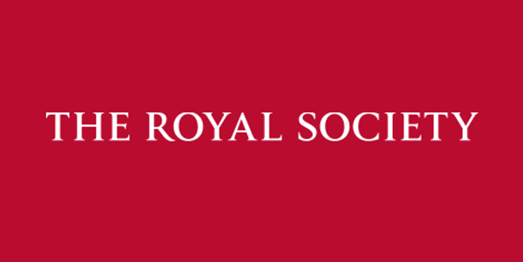 the royal societyL
